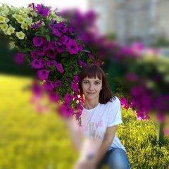 Мария Аншакова