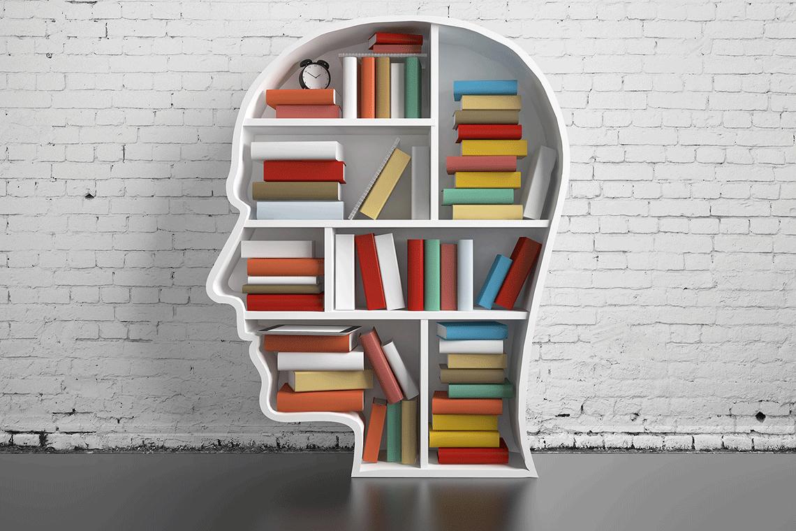 Книги - это моя жизнь