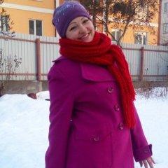 Лариса Кушнерова