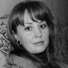 Natalia  Anisimova