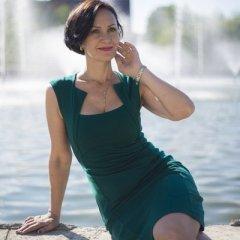 Татьяна Курчаткина