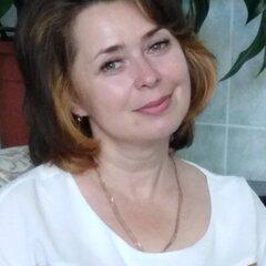 Елена Валяева