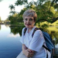 Мария Кутищева